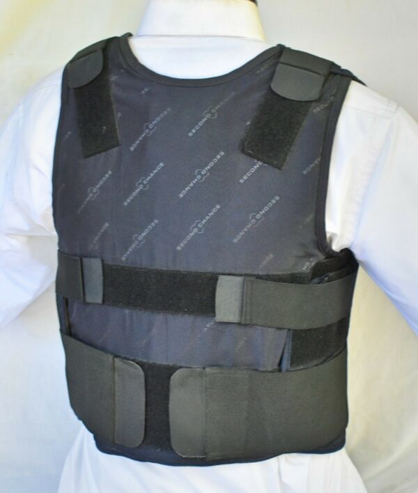 XXXXL Body armor vest and inserts