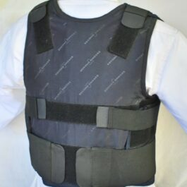 4 XL Bullet Proof Vest